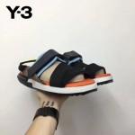 Y-3-10-8 活力青春帥氣舒適透氣男女款涼鞋