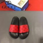 GUCCI鞋子-0004-5 獨家最新原版防滑耐磨大底最新款拖鞋