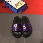 GUCCI鞋子-0004-2 獨家最新原版防滑耐磨大底最新款拖鞋