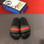 GUCCI鞋子-0005-3 獨家最新原版防滑耐磨大底最新款動物圖案拖鞋