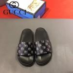 GUCCI鞋子-0004-4 獨家最新原版防滑耐磨大底最新款拖鞋