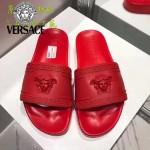 VERSACE鞋子-0035-5 范思哲情侶潮流拖鞋