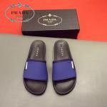 PRADA鞋子-0029-2 普拉達原版防滑耐磨橡膠大底拖鞋