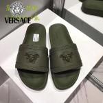VERSACE鞋子-0035-6 范思哲情侶潮流拖鞋