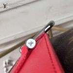 LV-M44033-3 頂級原單SAINT MICHEL時尚小巧可調節包帶肩背斜跨手袋