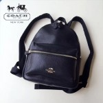 COACH-38263 專櫃爆款頭層牛皮女士迷你小背包
