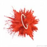 PIAGET飾品-03-2 時尚單品女士紅玉髓材質電鍍18k金開口手鐲