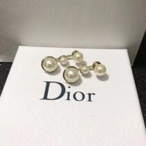 DIOR 飾品-028 2017年最新款時尚潮流珍珠系列耳釘