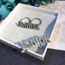 DIOR 飾品-035 2017年秋冬新款黃銅材質施華洛鑽石白富美必入款JADIOR戒指