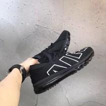 NIKE-002-4 潮流男士Air Max Flair大字母logo氣墊鞋休閒跑步鞋