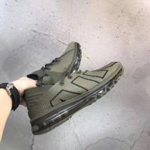 NIKE-002 潮流男士Air Max Flair大字母logo氣墊鞋休閒跑步鞋