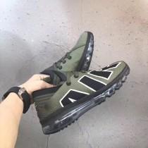 NIKE-002-5 潮流男士Air Max Flair大字母logo氣墊鞋休閒跑步鞋