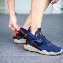 NIKE-001 潮流情侶款Lab ACG 07 KMTR機械風武士中幫運動跑步鞋