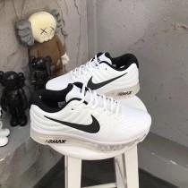 NIKE-005-7 潮流情侶款AIR MAX全掌真氣墊版本休閒跑步鞋