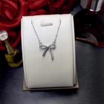 Tiffany & Co-007 蒂芙尼我的前半生同款通體S925純銀項鏈