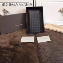 BV-0011-5 最新款簡單時尚內置拉鏈多卡位羊皮長款錢夾