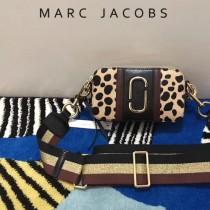 Marc Jacobs-005-2 秋冬新配色精緻小巧馬毛款Snapshot相機包
