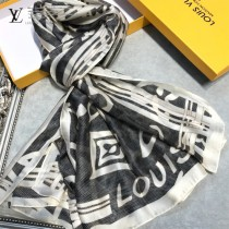 LV特價圍巾-112-2 春秋款新款時尚潮流百搭絲巾