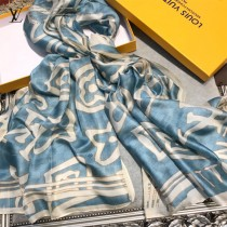 LV特價圍巾-112-4 春秋款新款時尚潮流百搭絲巾