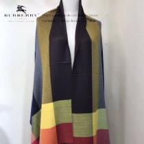 Burberry特價圍巾-001 巴寶莉紀念伊麗莎白女王二士勛章特備款圍巾