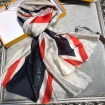 LV特價圍巾-113-2 春秋新款時尚百搭絲巾