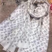 LV特價圍巾-117 新款春秋款系列百搭絲巾