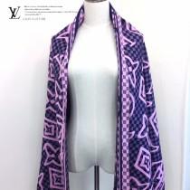 LV特價圍巾-120 兩面用最新款羊絨款圍巾披肩