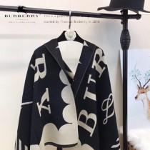 Burberry特價圍巾-003-4 新款時尚潮流羊絨款圍巾披肩