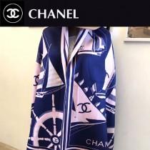 CHANEL特價圍巾-004 新款專櫃同步當紅款羊絨雙面兩用圍巾披肩