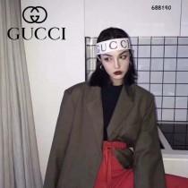 GUCCI帽子-9-2 品牌字樣頭帶
