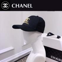 CHANEL帽子-688055-2 秋冬新款專櫃品質潮流爆款精緻刺繡可調節大小棒球帽鴨舌帽