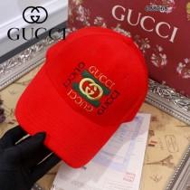 GUCCI帽子-11-3 古馳原單復刻秋冬新款專櫃時尚棒球帽鴨舌帽