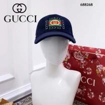 GUCCI帽子-11-2 古馳原單復刻秋冬新款專櫃時尚棒球帽鴨舌帽