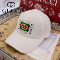 GUCCI帽子-11-5 古馳原單復刻秋冬新款專櫃時尚棒球帽鴨舌帽