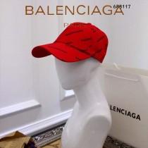 balenociaga帽子-688177-3 巴黎世家專櫃秋冬新品原單帽子