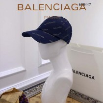 balenociaga帽子-688177-4 巴黎世家專櫃秋冬新品原單帽子