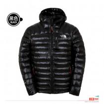 The North Face-03-3 北面專櫃新款短款連帽男士夾克運動羽絨服戶外保暖防寒外套