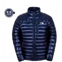The North Face-03-6 北面專櫃新款短款立領男士夾克運動羽絨服戶外保暖防寒外套