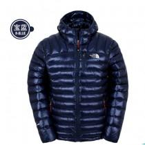 The North Face-03-5 北面專櫃新款短款連帽男士夾克運動羽絨服戶外保暖防寒外套