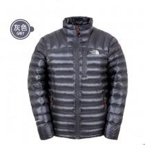 The North Face-03-4 北面專櫃新款短款立領男士夾克運動羽絨服戶外保暖防寒外套