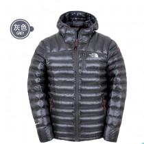 The North Face-03 北面專櫃新款短款連帽男士夾克運動羽絨服戶外保暖防寒外套