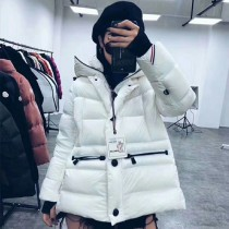 Moncler衣服-016 蒙口專櫃新品定制蓬鬆保暖羽絨服滑雪服