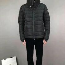Moncler衣服-031 蒙口冬季保暖情侶款立領設計羽絨服外套