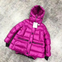 Moncler衣服-016-3 蒙口專櫃新品定制蓬鬆保暖羽絨服滑雪服