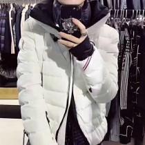 Moncler衣服-031-2 蒙口冬季保暖情侶款立領設計羽絨服外套