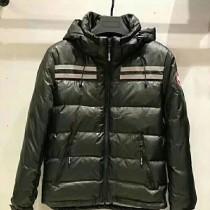 Ganada Goose-03 加拿大鵝冬季保暖經典款男士高品質羽絨服