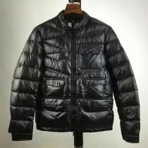 Moncler衣服-045 蒙口時尚冬季保暖輕薄款修身男士羽絨外套