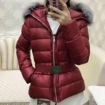 Moncler衣服-038-2 蒙口冬季新品保暖短款羽絨服外套