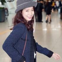CHANEL帽子-02-3 香奈兒專櫃同款甜美可愛優質羊絨禮帽