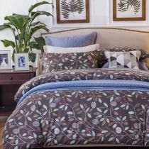 Ralph Lauren被子-01 拉夫勞倫秋冬新品花卉風格純棉床上四件套